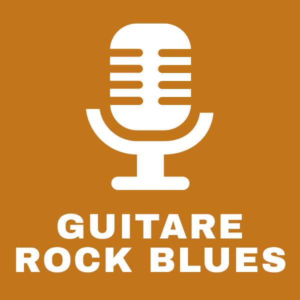 Tremplin Guitare Rock & Blues