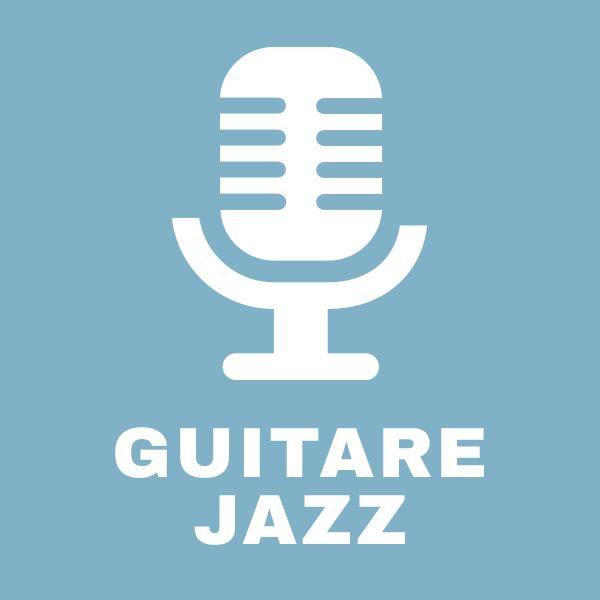 Tremplin Guitare Jazz