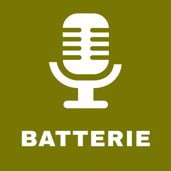 Tremplin Batterie
